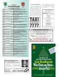 Sachsenwald aktuell - Geesthachter Anzeiger - Seite 4