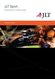 262928 JLT Sport Brochure RB11_Layout 1