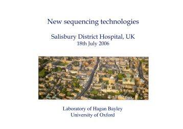 transcriptomics technologies market
