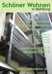 in Mühlburg weststadtmakler.de