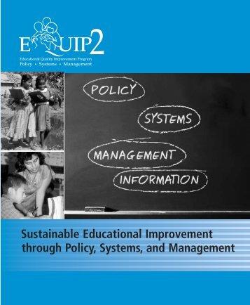 EQUIP2 Brochure - EQUIP123.net