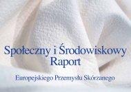 Pobierz raport - Polska Izba Przemysłu Skórzanego
