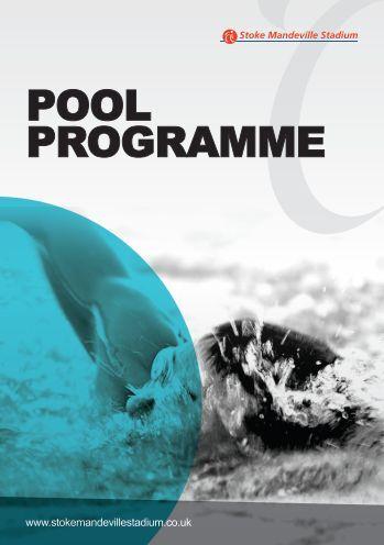 Keswick Leisure Pool Programme April To September 2013 In Pdf