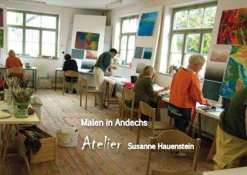 Malen in Andechs - Susanne-hauenstein.de