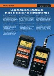 System Fischer_spanisch_A4 - Fischer Technology, Inc.