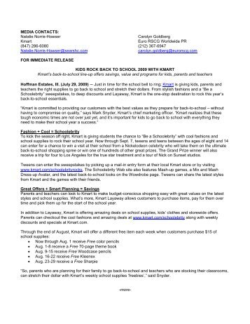 Form 4 Sears Holdings Corporation