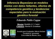 Presentación Defensa - Facultad de Agronomía - Universidad de ...
