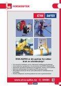 Last ned som PDF! - Eiva-Safex - Page 5