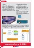 Last ned som PDF! - Eiva-Safex - Page 6