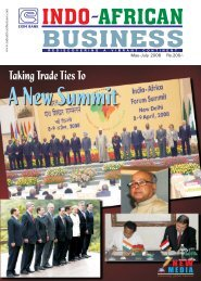 Taking Trade Ties To - new media