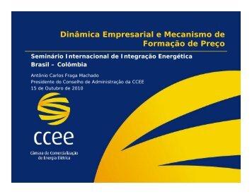 Dinâmica empresarial e Formaçao de Preço - Nuca