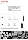 Programmübersicht - HEB Hydraulik - Elementebau GmbH - Seite 4