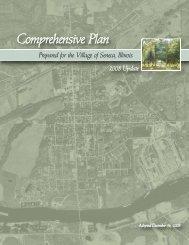 Seneca Comprehensive Plan