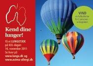 Download Postkort til KOL-dagen - Danmarks Lungeforening