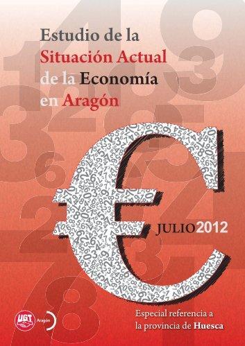 Informe de la situación económica.