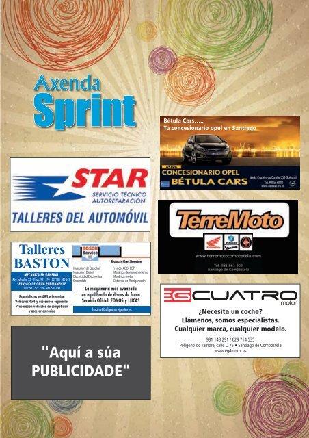 Novo Seat Toledo - Sprint Motor