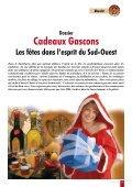 SPECIAL CADEAUX GASCONS - Le Canard Gascon - Page 5