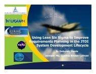 Lean Six Sigma - Morgan State University