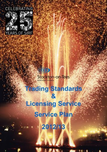 View - Trading Standards Institute