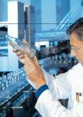 Optimierte Prozesse in der Getränkeindustrie - mit ProMinent [3.48 MB] - Seite 2