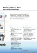 Optimierte Prozesse in der Getränkeindustrie - mit ProMinent [3.48 MB] - Seite 5