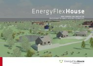 energyflexhouse - Danish Technological Institute
