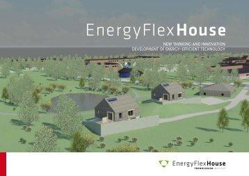 energyflexhouse - Danish Technological Institute