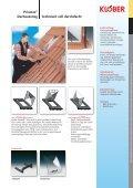 Prismax® Dachausstieg - Klöber - Seite 2