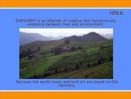 6 - The Carpathian EcoRegion Initiative