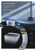 doc gamme Printer OA (Janvier09) PLAT - Page 4