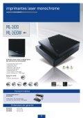 doc gamme Printer OA (Janvier09) PLAT - Page 6
