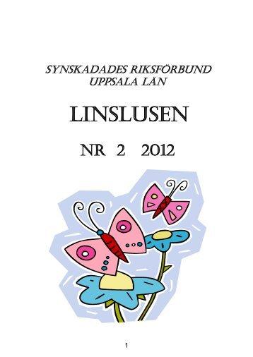 PDF-dokument, 1,5 MB - Synskadades Riksförbund
