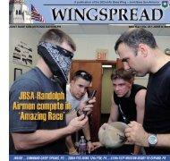 June 8, 2012 - San Antonio News