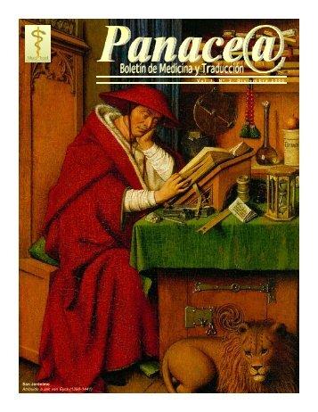 Vol. 1, n.º 2. Diciembre del 2000
