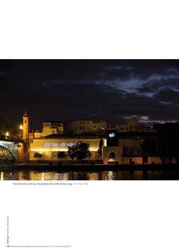 PH78Criterios - IAPH. Instituto Andaluz del Patrimonio Historico