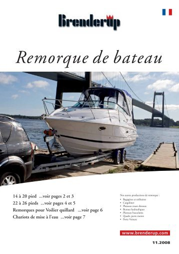 Catalogue - CAP Breizh