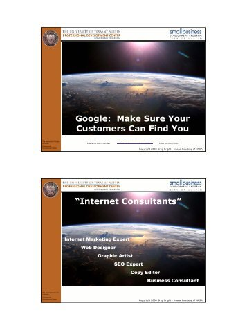CHAPTER 1 - SEO - Search Engine Optimization