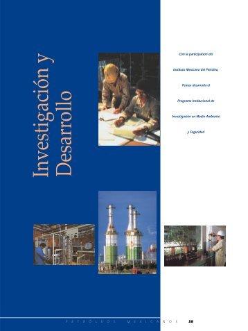Dummy portadas finales - Relación con inversionistas - Pemex