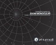 ZOOM MONOCULAR - Binoculars.com