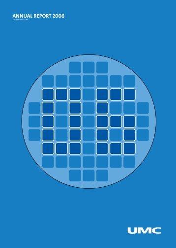 Corporate Profile - UMC