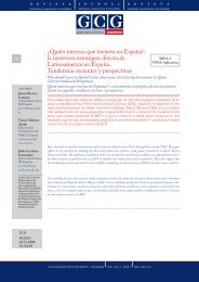 Descargar - GCG: Revista de Globalización, Competitividad y ...