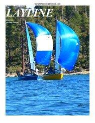 April 2009 - Tahoe Windjammers Yacht Club