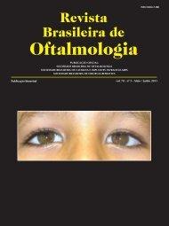Revista rbo-mai-jun-2011revisada.pmd - Sociedade Brasileira de ...