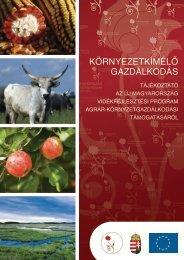 AKG - Új Magyarország Vidékfejlesztési Program
