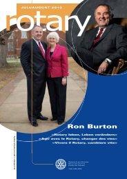 Download der aktuellen Ausgabe (pdf) - Rotary Schweiz