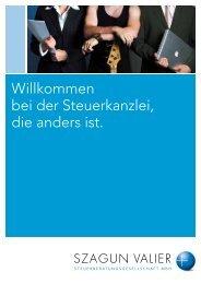 Unsere Unternehmensbroschüre zum Herunterladen (PDF, 360 KB)