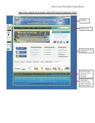 Penggunaan Laman Web - Laman Web Rasmi Jabatan Tenaga ...