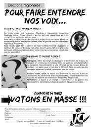 Tract MJCF :