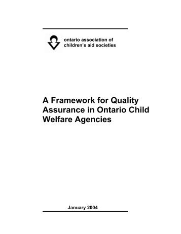 an analysis of the children in the child welfare system This research includes a quantitative analysis of data from the national survey of child and adolescent wellbeing (nscaw, a nationally representative sample of children involved in the child welfare system.