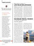 UNA PROBADA DEL MUNDO - Travesías - Page 2